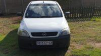 2006 Opel Corsa 1.7Dti