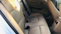2008 BMW 330d Auto exclusive