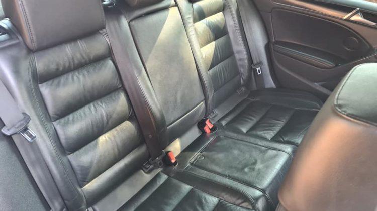2009 Golf6 GTI Dsg