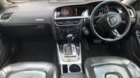2010 AUDI A5 2.0T auto