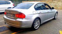 2010 BMW 320I LCI FACELIFT