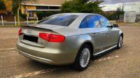 2012 Audi A4 1.8T (M) for sale