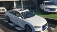 2015 Audi a7 sportback 3.0 tdi quattro