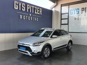 2018 Hyundai i20 Active 1.4 Fluid