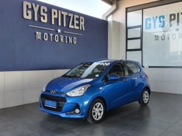 2019 Hyundai Grand i10 1.0 Motion