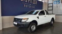 Ford Ranger 2.2TDCi Hi-Rider XL 2015