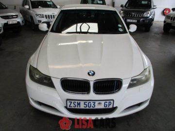 BMW 320i EXCLUSIVE
