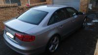 Limited Edition 2015 Audi A4 1.8 TFSI A/T SLine