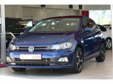 2019 Volkswagen Polo Hatch 1.0TSI