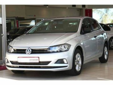 2018 Volkswagen Polo Hatch 1.0TSI