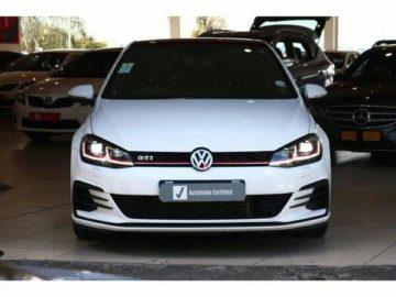 2018 Volkswagen Golf VII 2.0 TSI GTi