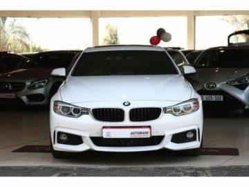 BMW 4 Series 420i 2016 Gran Coupe M Sport Auto