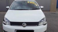 2015 Volkswagen Polo Vivo GP 1.6 Comfortline