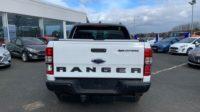Ford Ranger RANGER DOUBLE CAB WILDTRAK
