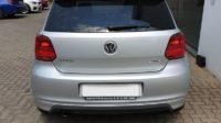 2017 Volkswagen Polo Hatch 1.0TSI R-Line Auto